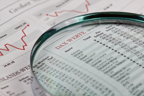 All in One-Lösung für Finanzdienstleister
