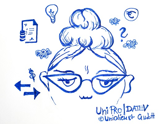 UniPRO/DATEV