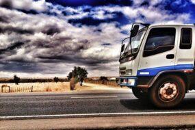 Logistik Spedition